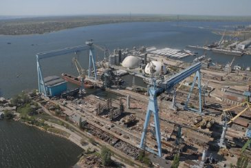 Господарський суд Миколаївської області визнав банкрутом ПАТ «Чорноморський суднобудівний завод»